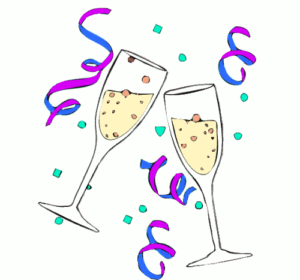 credits; http://www.wpclipart.com/holiday/new_year/champagne_glasses/champagne_glasses_6.png.html
