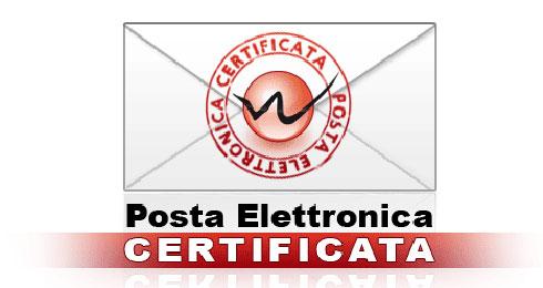 Invio di mail certificate (PEC) tramite java mail