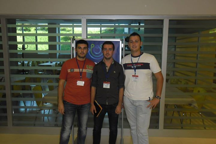 The International Symposium on Computing in Informatics and Mathematics of 2013 – Epoka University – Tirana