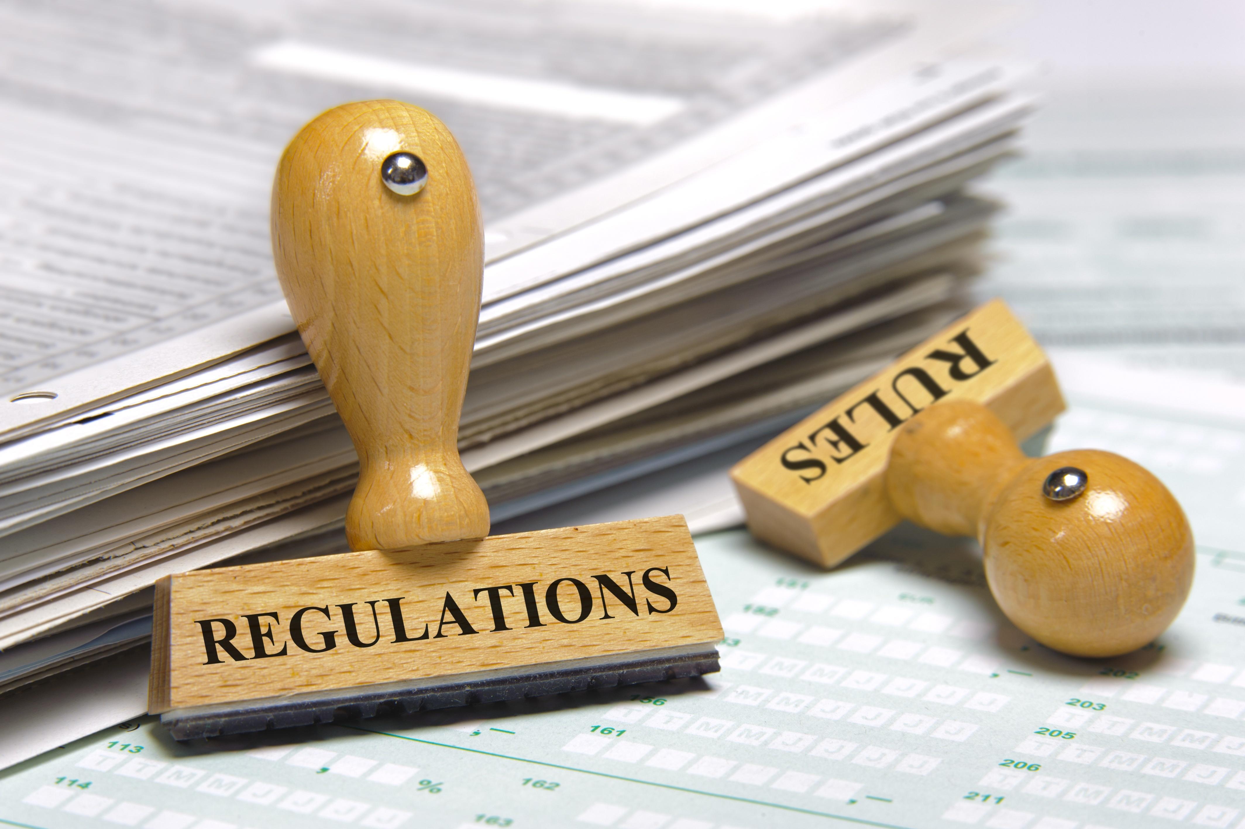 Aziende, bitcoin, DAO: Come regolerà il regolatore?