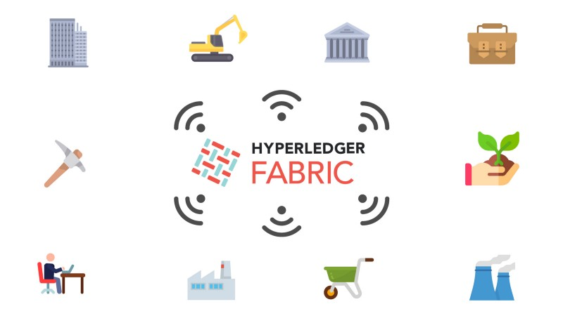 Hyperledger Fabric: dal Block#0 all'Enterprise